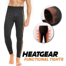 Load image into Gallery viewer, HeatGear Functional Tights