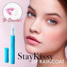Load image into Gallery viewer, StayKissy Lip Raincoat
