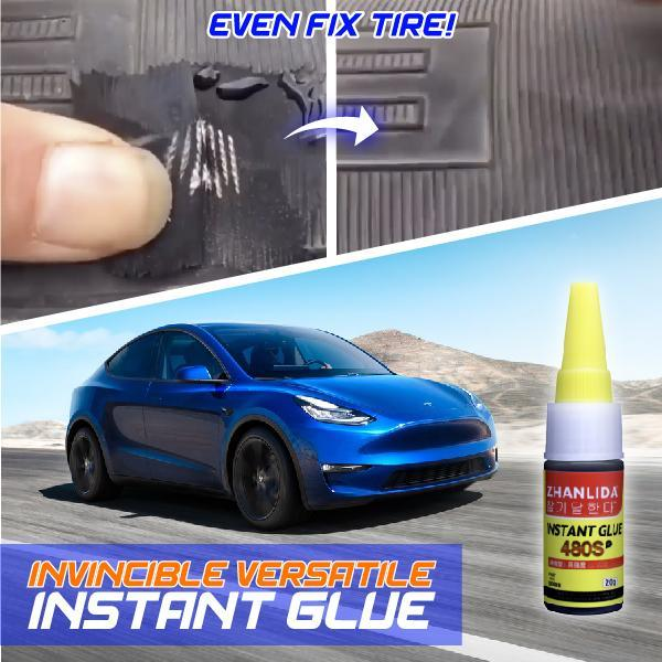 Invincible Versatile Instant Glue