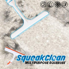 Load image into Gallery viewer, SqueakClean Multipurpose Squeegee