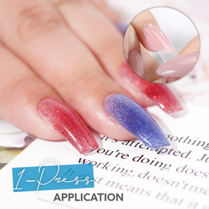 NailIt™ Polygel Nail Kit