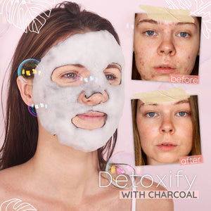 Medheal™ Bio-Detox Bubble Mask