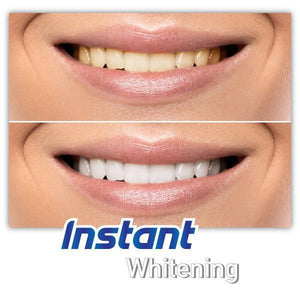 Pearly Whitening Toothpaste