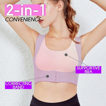 Load image into Gallery viewer, FitMe™ SupportMax Functional Bra