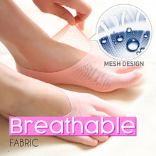Load image into Gallery viewer, Sockaholic™ Breathable Toe Socks (Buy 1 get 1 free)