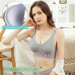 LaxChic™ Wireless Contour Bra