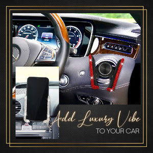 Brilliance Jewel Car Vent Phone Mount