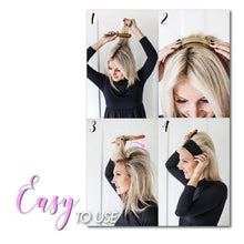 Load image into Gallery viewer, HairBeauty™ Bumpit Hair Volumizer (5pcs)
