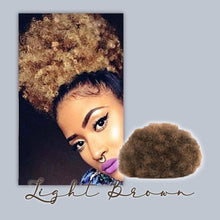 Load image into Gallery viewer, High Puff Ponytail