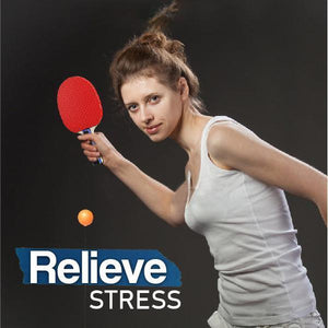 Reflex™ Table Tennis Trainer