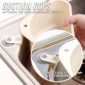 Kitchen Sink Easy Drainer