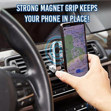 Load image into Gallery viewer, Minimalist Magnetic Car Phone Holder