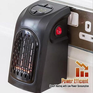 THERMO-WARM Portable Home Heater
