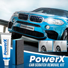 Load image into Gallery viewer, PowerX Car Scratch Removal Kit
