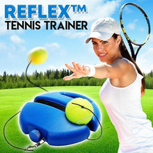 Load image into Gallery viewer, Reflex™ Tennis Trainer
