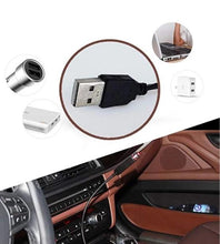 Load image into Gallery viewer, Car and Home Ceiling Romantic USB Night Light!