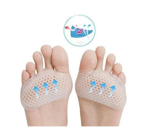 Honeycomb Forefoot Pad