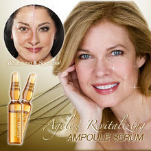 Load image into Gallery viewer, Ageless Revitalizing Ampoule Serum