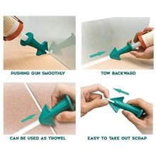 Load image into Gallery viewer, Silicone Caulking Finisher (3PCs - 3 Sizes)