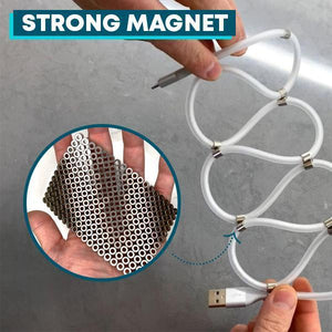 Magloop Cables