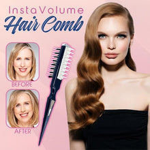 Load image into Gallery viewer, InstaVolume Hair Comb