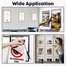 Load image into Gallery viewer, WallDecor Magnetic Photo Frame