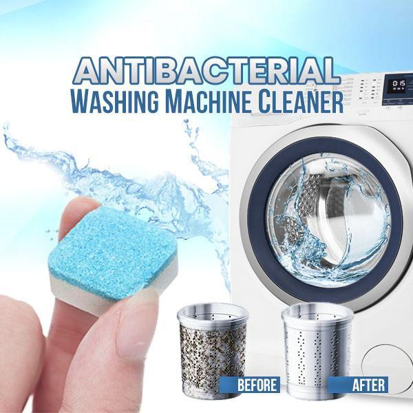 Washing Machine Cleaner(5PCS)