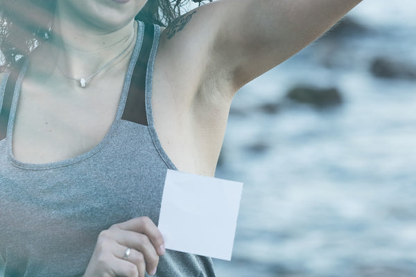 The Benefits of Switching to a Natural Deodorant