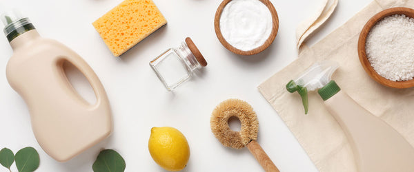 Antibacterial Cleansers from Everyday Ingredients