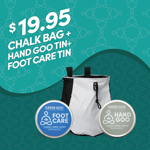 hand and foot care deal