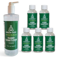 16 oz. Hand Sanitizer Bundle