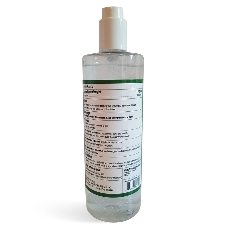 Hand Sanitizer (16 oz.) – Green Goo