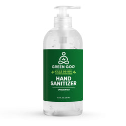 Hand Sanitizer (16 oz.)