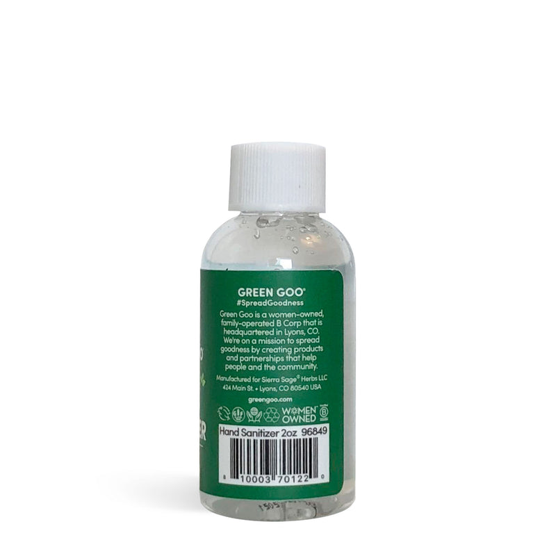 Hand Sanitizer (2 oz.)