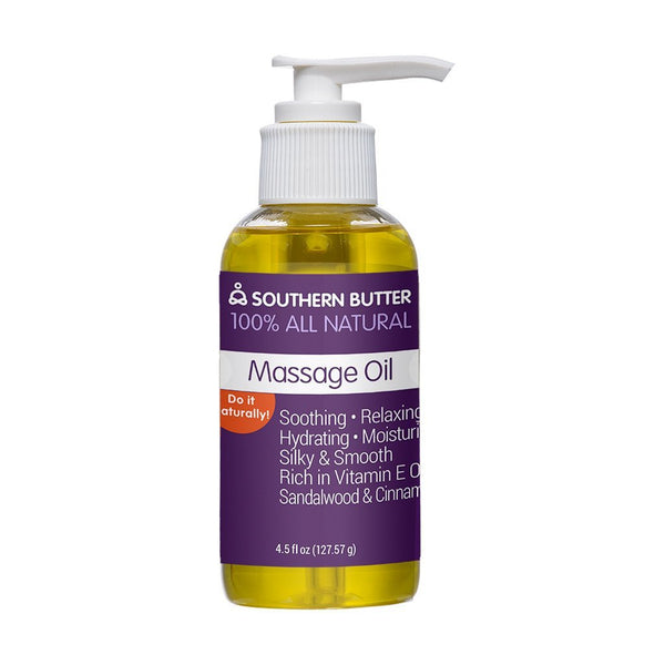 Southern Butter Intimates Massage Oil