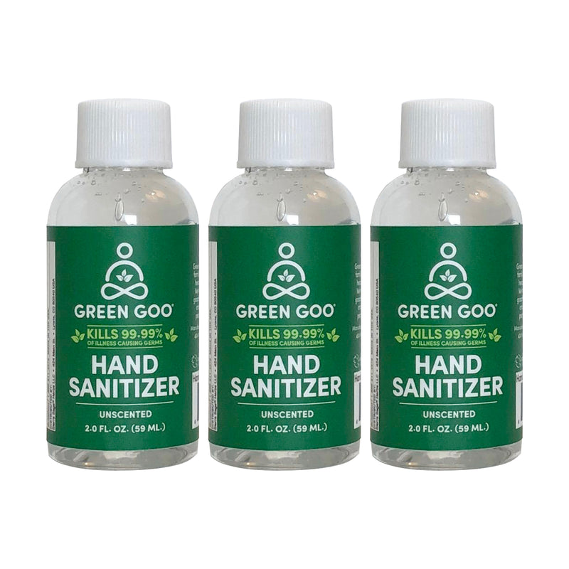 Gift Sanitizer 3-Pack
