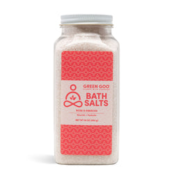 Bath Salts - Rose Hibiscus