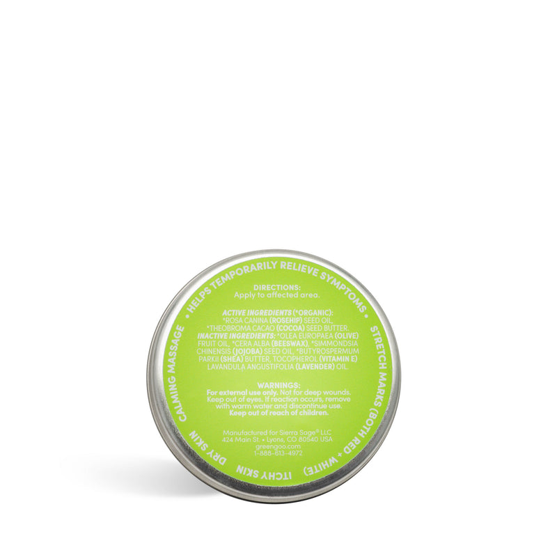Belly Balm