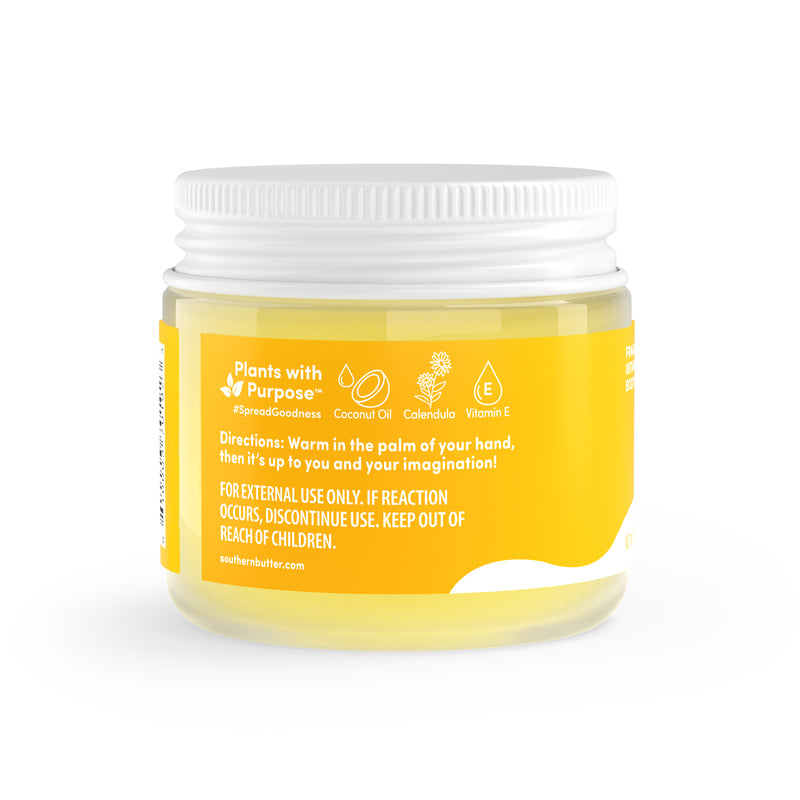 Body Butter - Fragrance Free by Southern Butter