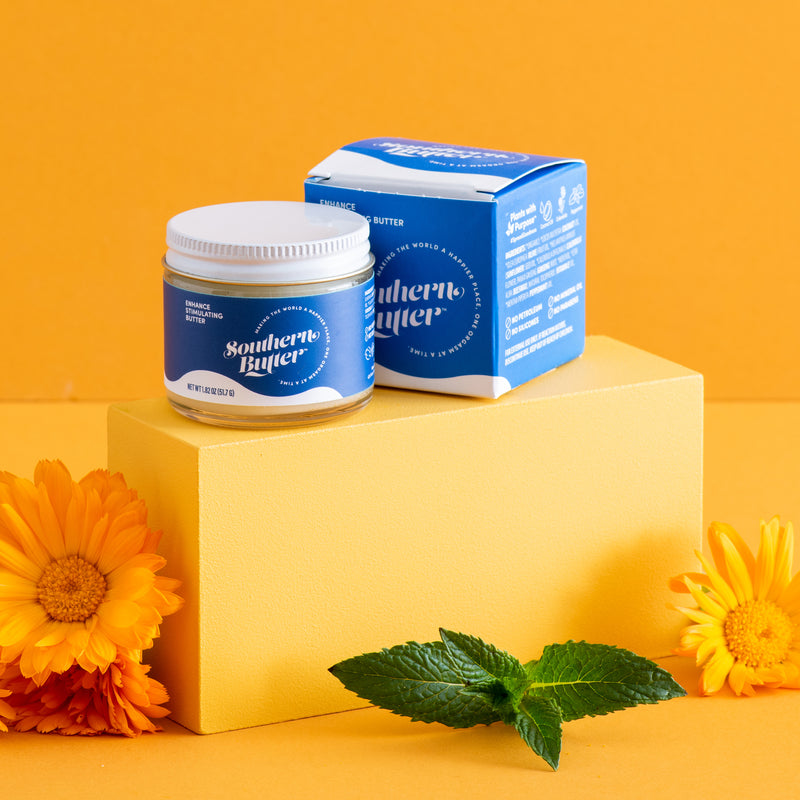 Enhance Stimulating Butter by Southern Butter