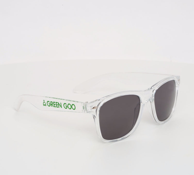 Green Goo Sunglasses