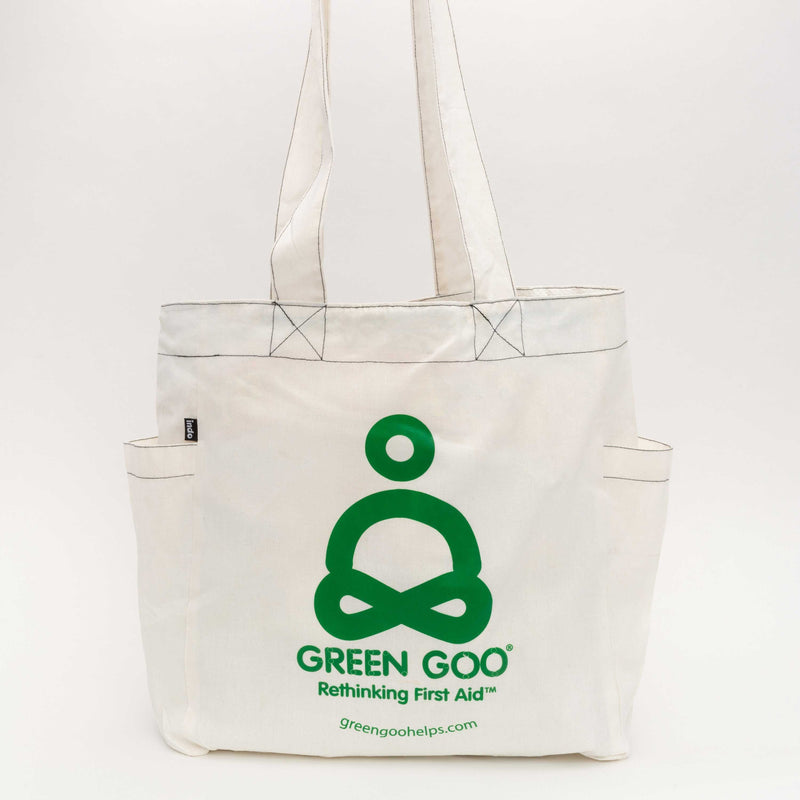 Tote Bag | Green Goo by Sierra Sage Herbs