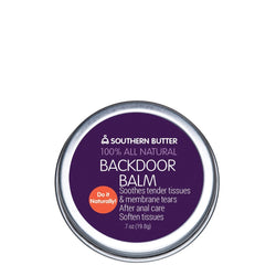 Southern Butter Intimates Backdoor Balm