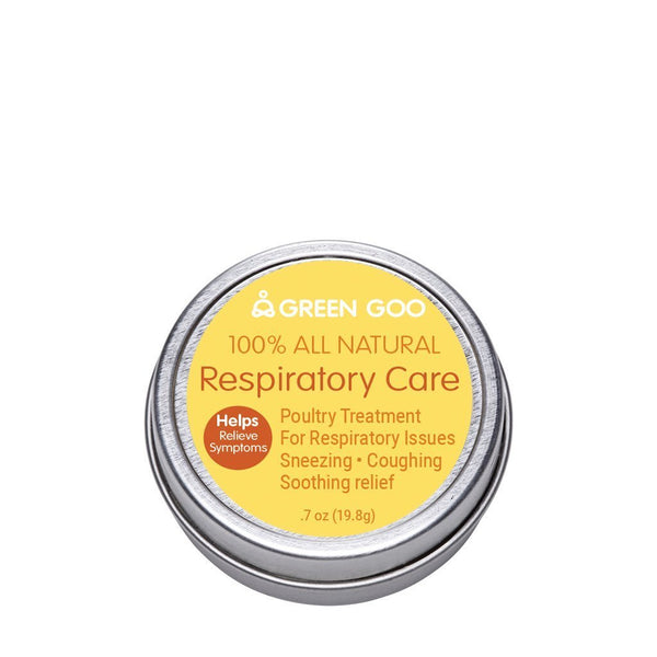 Poultry Respiratory Care .7oz Tin