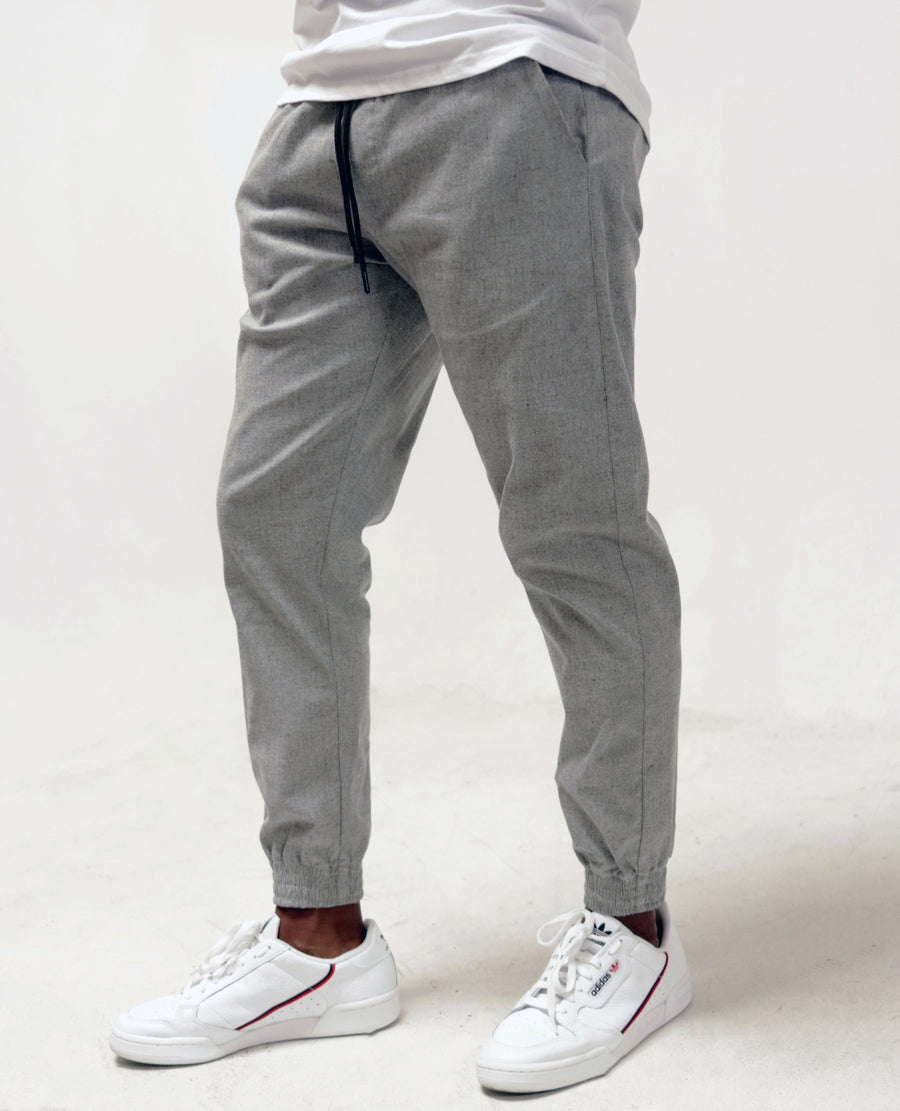 Cement Pinn Trouser