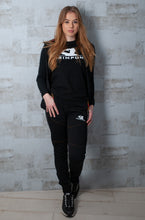 Load image into Gallery viewer, Frimpong joggers - women - black
