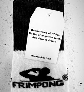 Frimpong premium cotton - Lycra socks