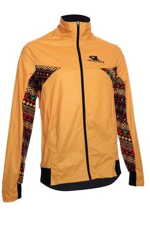 Frimpong Training Jacket - men - yellow
