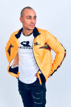 Load image into Gallery viewer, Frimpong Training Jacket - men - yellow