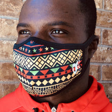 Load image into Gallery viewer, FRIMPONG FACE MASK